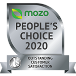 People's choice 2020 customer satisfaction