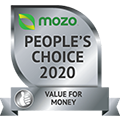 People's choice 2020 Value for Money